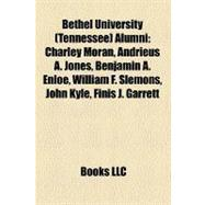 Bethel University (Tennessee) Alumni