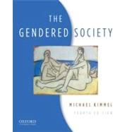 The Gendered Society,9780195399028