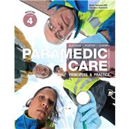 Paramedic Care Principles & Practice, Volume 4, Medicine, 9780132109031