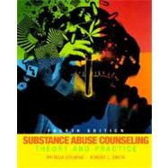 Substance Abuse Counseling : Theory and Practice,9780132409032