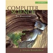 Computer Science : An Overview,9780132569033