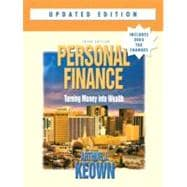 Personal Finance W/03 Tax Changes Uptd,9780131479036
