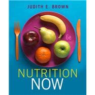 Nutrition Now (with Interactive Learning Guide),9781439049037