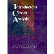 Introductory Circuit Analysis,9780132359047