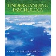 Understanding Psychology,9780205769063