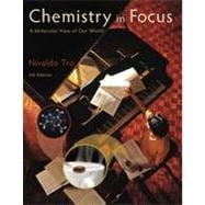 Chemistry in Focus : A Molecular View of Our World