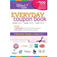 Everyday Coupon Book : Exclusive Offers on Hundreds of Food and Household Items,9780061789076