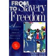 From Slavery to Freedom: A History of African Americans,9780070219076