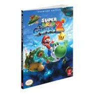 Super Mario Galaxy 2,9780307469076