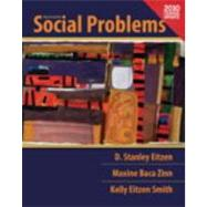 Social Problems, Census Update,9780205179077