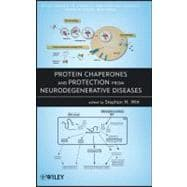 Protein Chaperones and Protection from Neurodegenerative Dis..., 9780470569078  
