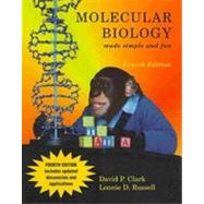 Molecular Biology Made Simple And Fun,9781889899091