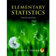 EXCEL LAB MANUAL ELEMENTARY STATISTICS