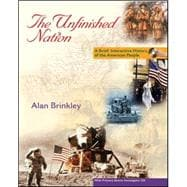 Unfinished Nation Vol I