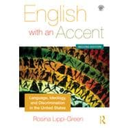 English with an Accent : Language, Ideology and Discriminati..., 9780415559102  