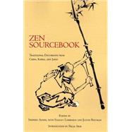 Zen Sourcebook : Traditional Documents from China, Korea, an..., 9780872209107
