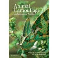 Animal Camouflage : Mechanisms and Function, 9780521199117