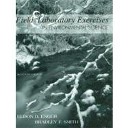 Field and Laboratory Activities t/a Environmental Science 7e