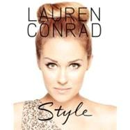 Lauren Conrad Style, 9780061989148  