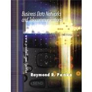 Business Data Networks and Telecommunications,9780130359148