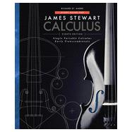 Study Guide for Stewart's Single Variable Calculus: Early Transcendentals, 8th