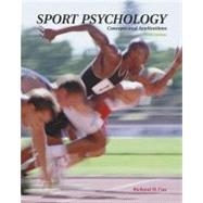 Sport Psychology : Concepts and Applications with PowerWeb: Health and Human Performance