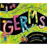 Germs: Sickness, Bad Breath, and Pizza