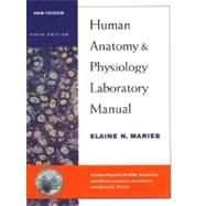 Human Anatomy and Physiology Laboratory Manual: Main Version,9780805349160