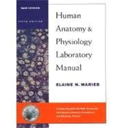 Human Anatomy and Physiology Laboratory Manual: Main Version