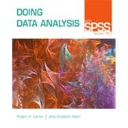 Doing Data Analysis with SPSS Version 18.0,9780840049162
