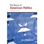 The Basics of American Politics,9780321489166