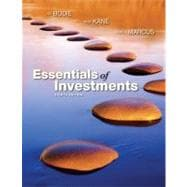 Essentials of Investments with S&amp;P card,9780077339180