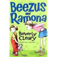 Beezus and Ramona, 9780380709182