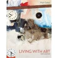 Living With Art,9780073379203