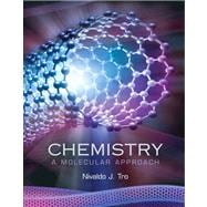 Chemistry: A Molecular Approach Value Pack (includes Selected Solutions Manual for Chemistry: A Molecular Approach & MasteringChemistry with myeBook Student Access Kit )
