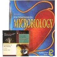 Foundations in Microbiology,9780072419214