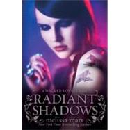 Radiant Shadows, 9780061659225  