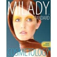 Theory Workbook for Milady's Standard Cosmetology 2013