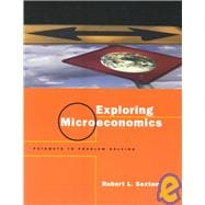 Exploring Microeconomics