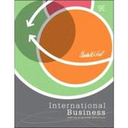 International Business : Competing in the Global Marketplace, 9780078029240