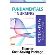Nursing Skills Online Version 2. 0 for Fundamentals of Nursing (User Guide and Access Code),9780323089241