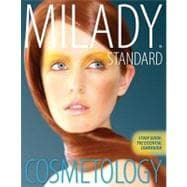 Essential Companion for Milady's Standard Cosmetology,9781439059241