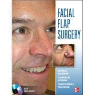 Facial Flaps Surgery,9780071749251