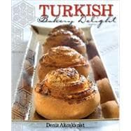 Turkish Bakery Delight, 9781741109252  