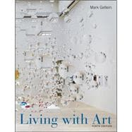 Living with Art,9780073379258