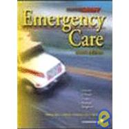 Emergency Care,9780130089267