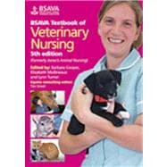 BSAVA Textbook of Veterinary Nursing, 9781905319268