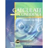 Calculate With Confidence,9780323029285