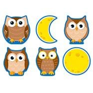 Owls and Moons, 9781604189285  