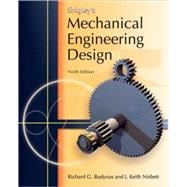Shigley's Mechanical Engineering Design, 9780073529288  